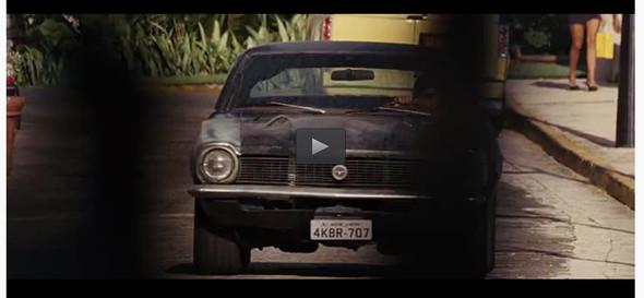 Front weiter weg - (Auto, fast  Furious 5)