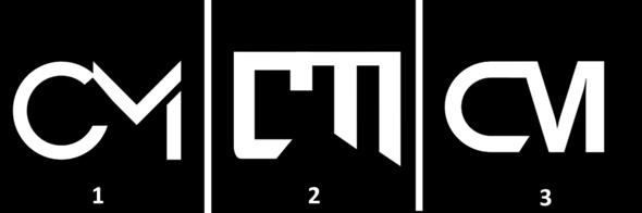Was fändet ihr am Besten als Logo?