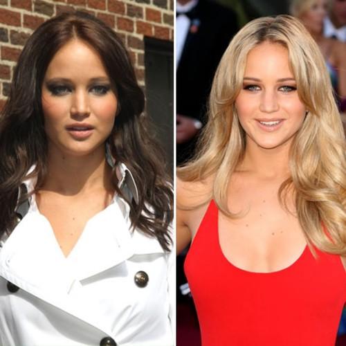 Was findet ihr besser: Blond oder Braun? (Haarfarbe)