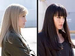 Beispiel 2 - (Haarfarbe, blond, braun)