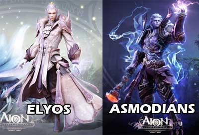 Aion Asmodier