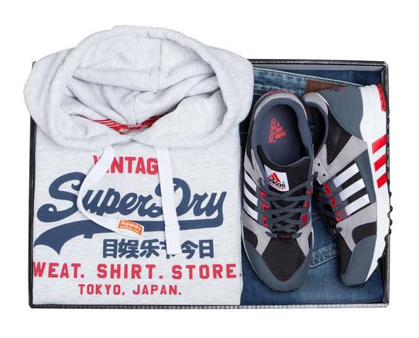 Was für Adidas Schuhe sind das ?