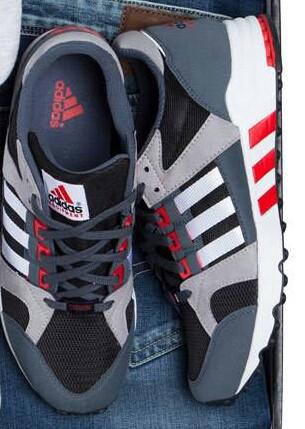adidas schuhe aus der outfittery werbung