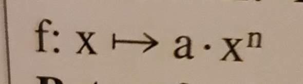 Was für Bedeutung hat diese Zeichen?