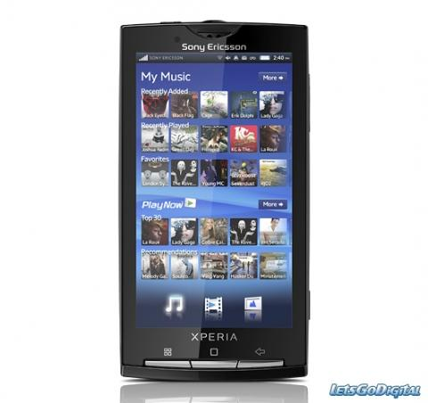 was f r coole apps gibt es f r sony ericsson xperia x10. Black Bedroom Furniture Sets. Home Design Ideas