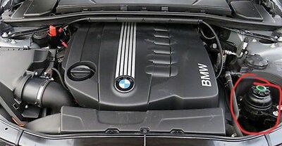 Was für ein Bauteil ist das beim BMW 330d N57 Motor?