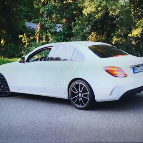 Der Mercedes :) - (Auto, Mercedes-Benz, benz)