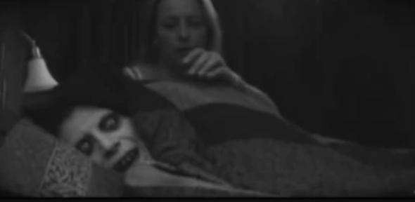 Horror Film - (Film, Horror, Thriller)