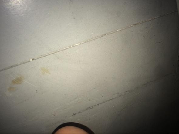 Fußbodenbelag Asbest ~ Was für ein fußbodenbelag ist das gesundheit und medizin asbest