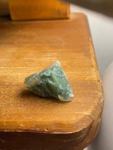 Was für ein Kristall ist dasss?