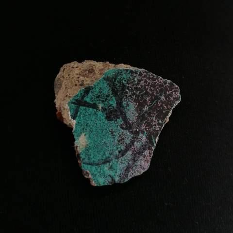 Was für ein Mineral ist das?