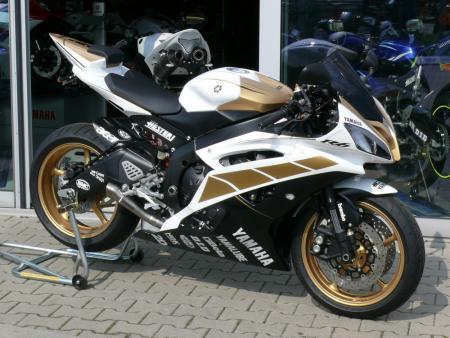 Motorrad - (Motorrad, Motor)