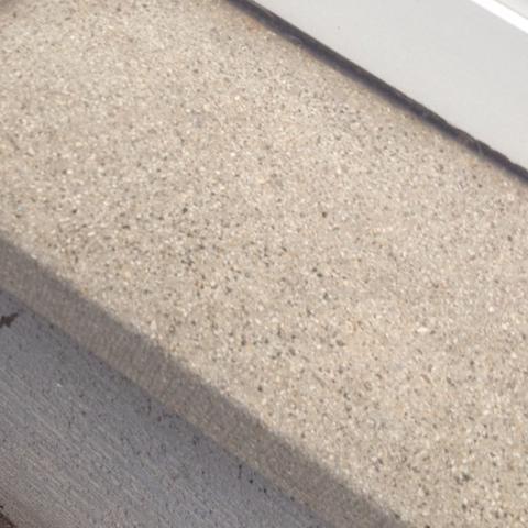 Gesamt Objekt   - (Fenster, Steine, Naturstein)