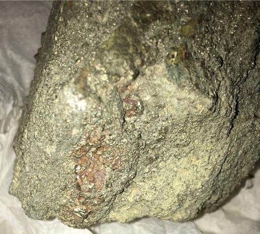 Bild 2 - (Freizeit, Steine, Geologie)