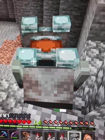 minecraft fuchs zähmen