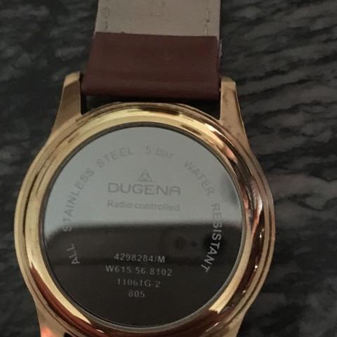 Daten - (Geld, Uhr)