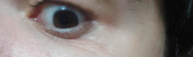 Was für eine Augenfarbe habe ich genau bin farben blind