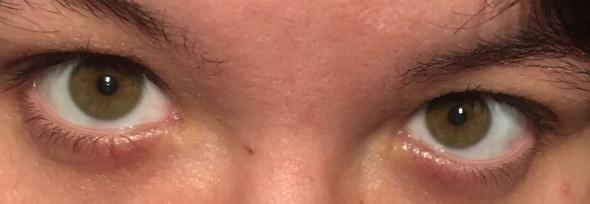Was Für Eine Augenfarbe Habe Ich