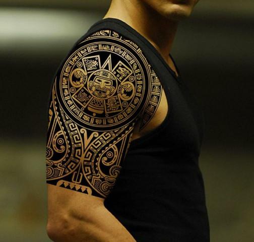 Was Für Eine Bedeutung Hat Das Tattoo Maori Kunst Zeichnen Malen