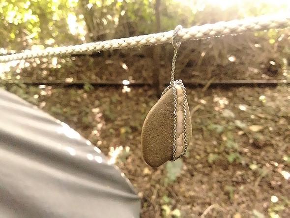 Stein-Foto 2 - (Natur, Esoterik)