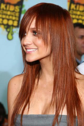Was Für Eine Haarfarbe Ist Das Bild Haare Beauty Frisur
