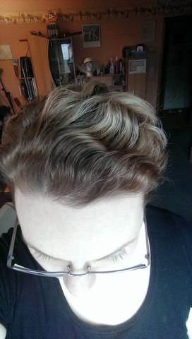 Haarfarbe auswaschen naturhaarfarbe