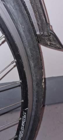 Was für eine hinterrad felge fürs Fahrrad brauche ich?