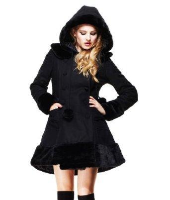 Was für eine Mütze passt zu so einem Mantel?