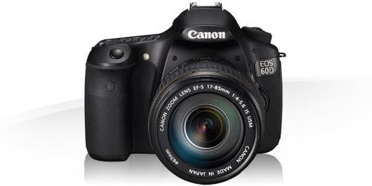 Canon Spiegelreflexkamera - (Kamera, Canon, fotografieren)