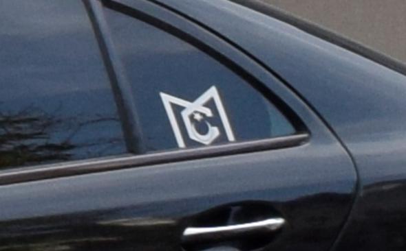 Was für eine Symbolik ist das - arabisch - türkisches Clansymbol?