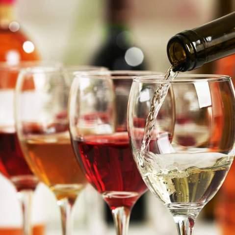 Was für einen Wein bevorzugt ihr?