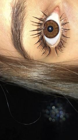Was Für Farbige Kontaktlinsen Würden Passen Freizeit