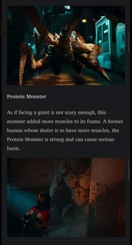 Was für Filme oder Serien kennt ihr mit ähnlichen Monstern wie in 'Sweet Home' auf Netflix?