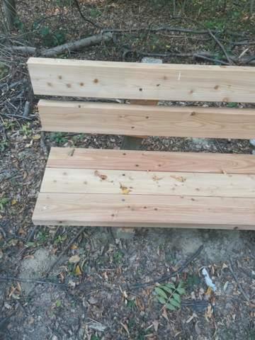 Was für Holz ist das gibt es einen Experten?