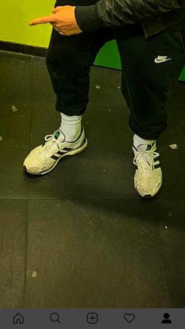 - (Schuhe, adidas)