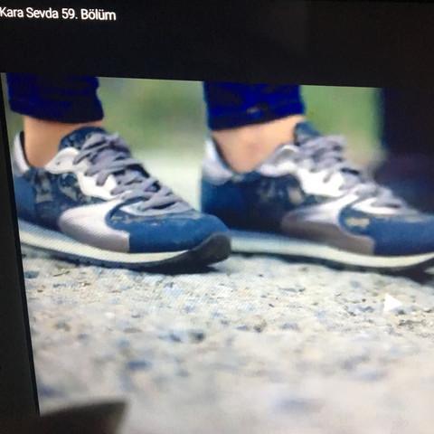 Bild 3 - (Schuhe, Nike, adidas)
