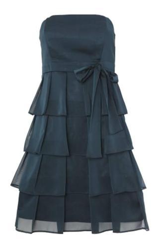 Was Für Schuhe Zu Einem Kleid In Petrol Mode Kleidung