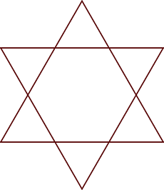 was genau bedeutet das hexagramm im bezug auf alchemie sterne esoterik david. Black Bedroom Furniture Sets. Home Design Ideas