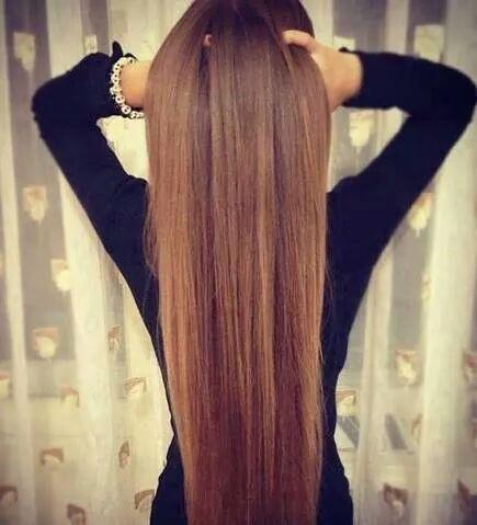 Haarfarbe? - (Haare, Haarfarbe)