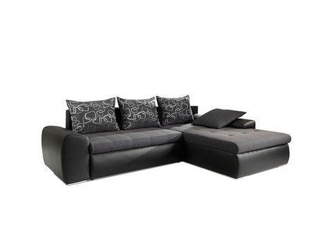 was genau ist die gesamte länge vom dem sofa?
