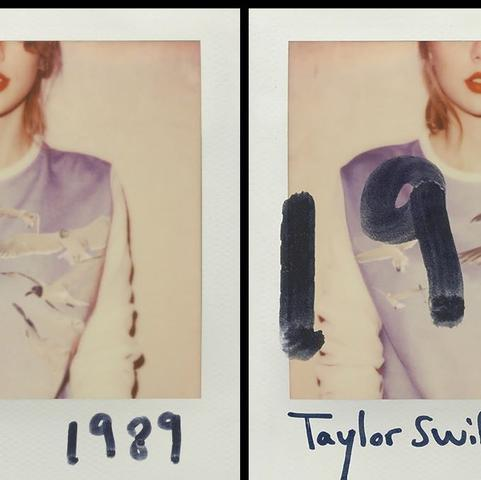 Deluxe und Normal Album Unterschied - (Unterschied, Taylor Swift, 1989 Album)
