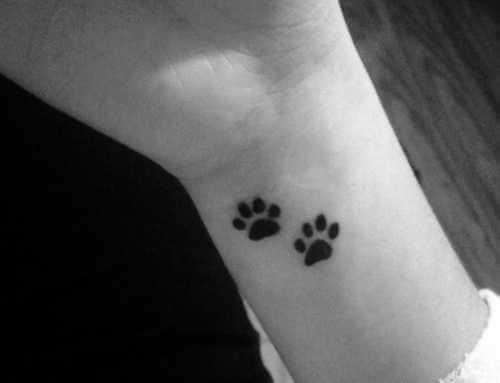 Tattoo - (Körper, Kosten, Tattoo)