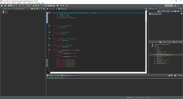 Der_Code - (Java, Code)