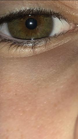 Was habe ich für eine Augenfarbe?