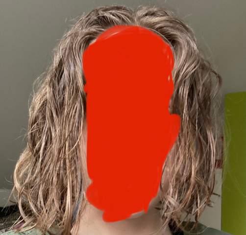 Was habe ich für eine Haarstruktur?