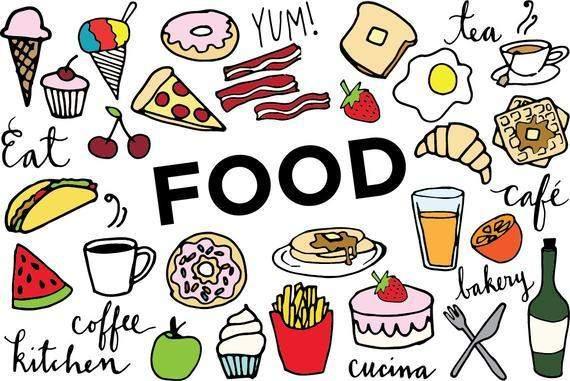 Was habt ihr heute gegessen (Hauptmahlzeit)?