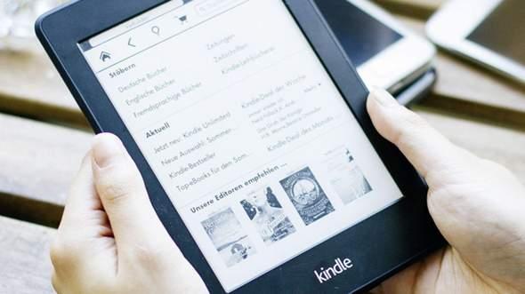 Was hälst du von E-Readern?
