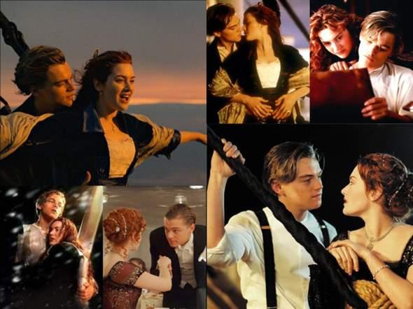 """Was haltet ihr von dem Film """"Titanic""""?"""
