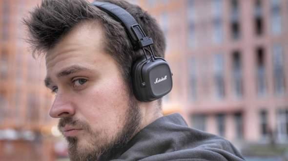 Was haltet ihr von Over EAR Kopfhörern?