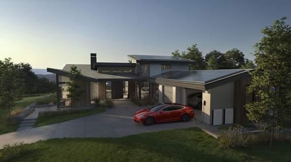 Was haltet ihr zu geplante Produktion von Tesla Fahrzeuge in Grünheide?